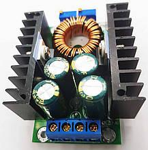Понижающий преобразователь XL4016E1 DС-DC, до 12А с регулировкой напряжения и силы тока.
