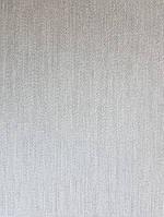 Виниловые обои на флизелине GranDeco Villa danelli VD1003 метровые однотонные светло серые под ткань