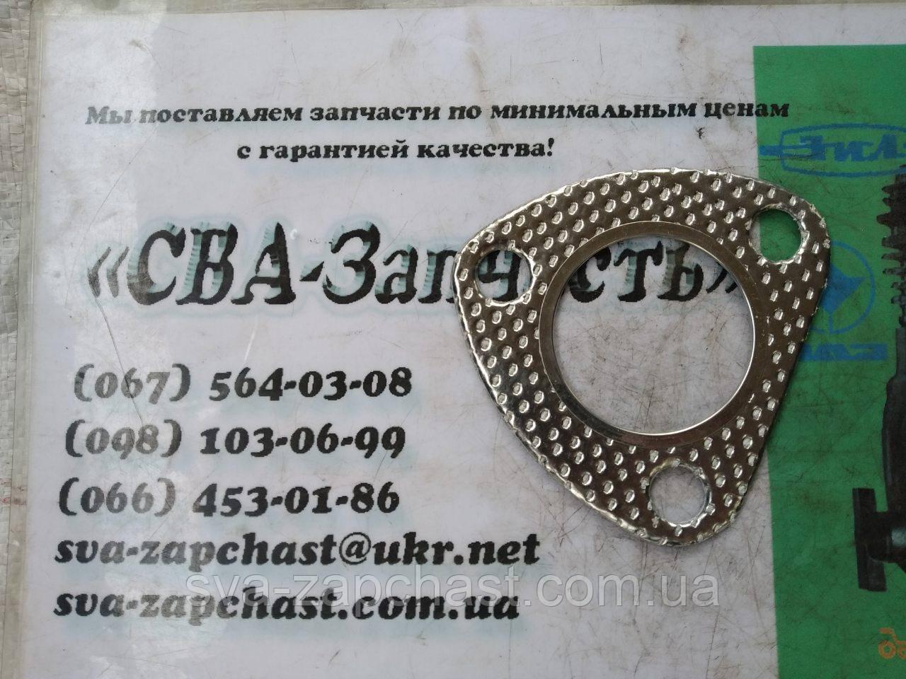 Прокладка глушника Т40 Д42-1205170