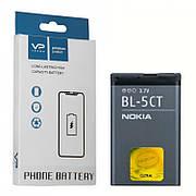 АКБ Nokia 5CT