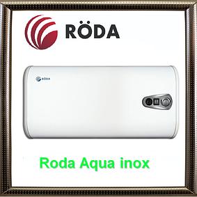 Roda AQUA INOX