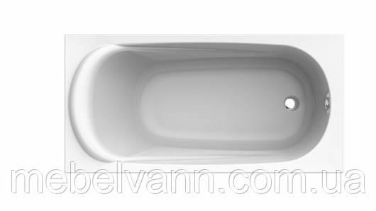 Ванна KOLO SAGA 170х80 см с ножками