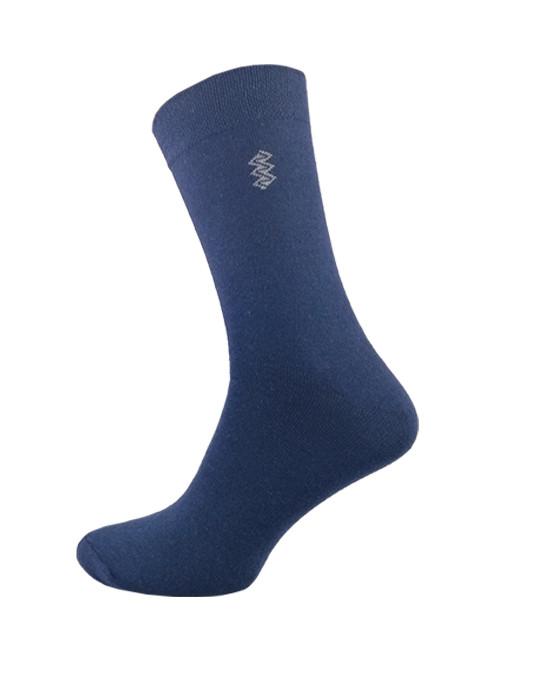 Шкарпетки Marca чоловічі з подвійною п'яткою