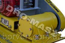 Виброплита Dro Masz DRB-80, 90 kg, Loncin, фото 3