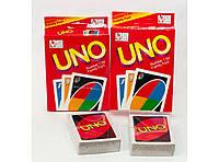 I5-86 Карты UNO, Настольная игра, Колода карт для игры Уно, Карточки уно, Пластиковые карты уно