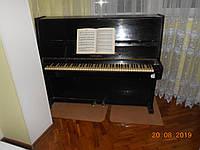 """Пианино """"Украина""""черное Чернигов."""