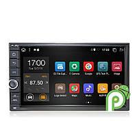 Универсальная авто магнитола 2din Android 8.1