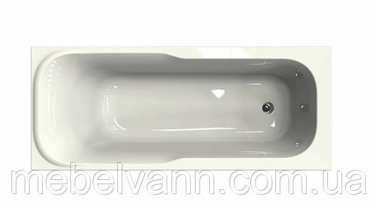 Ванна KOLO SENSA 140х70 см с ножками