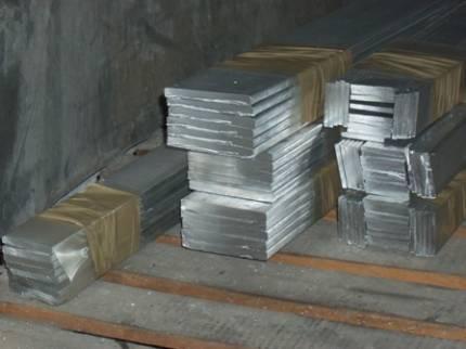 Алюмінієві шини АД0