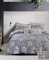 Комплект постельного белья Евро макси 100% хлопок Качество Люкс Фабричная Турция Цены от производителя
