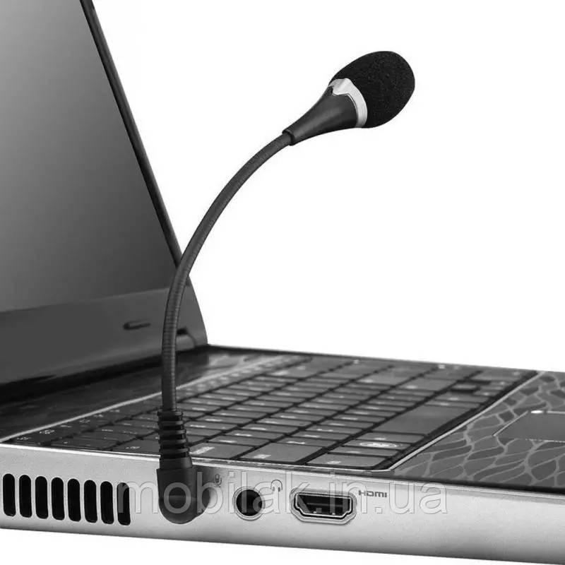 Микрофон для ноутбука RV77