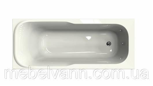Ванна KOLO SENSA 160х70 см с ножками