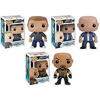 Funko POP! Форсаж The Fast and the Furious