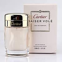Женская парфюмированная вода Cartier Baiser Vole 100ml (Картье Баизе Войл)