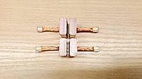 Щетки стартера 0.1001.2, BSX151 (Bosch) 12В, 7,5х18х19, фото 1