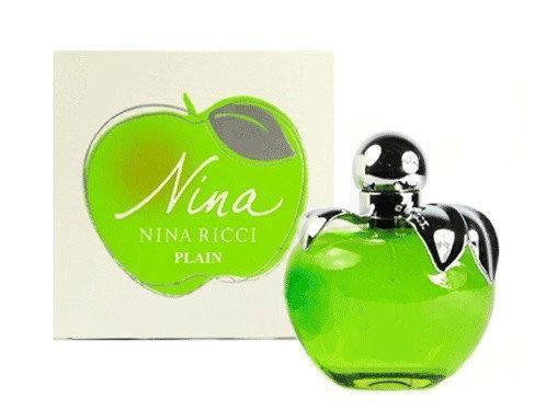 NINA RICCI PLAIN (GREEN) 80 ML