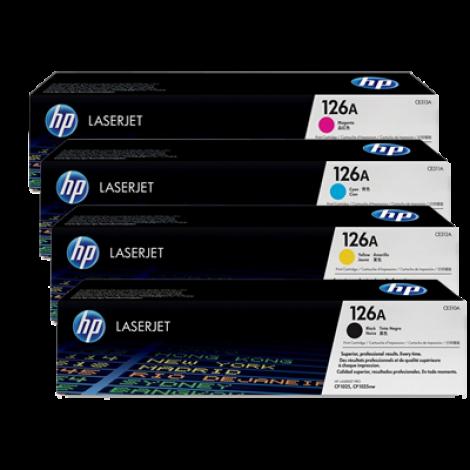 HP - CE313A (126A) Magenta
