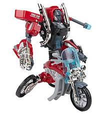 Трансформер Robotron Робот-мотоцикл RT-J8016A, фото 3