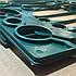 Комплект прокладок головки блока КАМАЗ (зел.силикон) 740.1003040-РК, фото 6