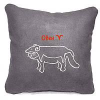 "Подарочная подушка ""Овен"""