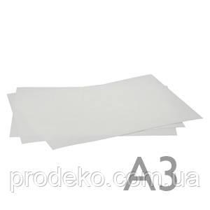 Вафельная бумага KopyForm Wafer Paper Premium A3 50 sheets