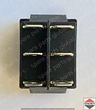 184744 Выключатель SPARKY, фото 3