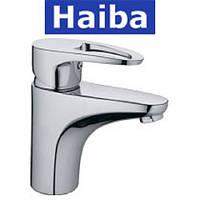 Смеситель для умывальника HAIBA CEBA (CHR-001)