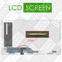Матрица 14,0 Innolux BT140GW01 V.9 LED
