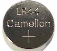 Батарейки Camelion 1154 (357) (303) (LR44) (AG13) 1шт