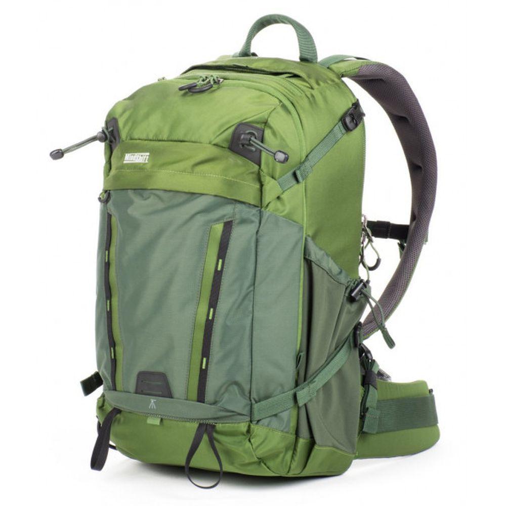Рюкзак для фотоаппарата MindShift Gear BackLight 26L - Woodland (На складе)