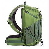 Рюкзак для фотоаппарата MindShift Gear BackLight 26L - Woodland (На складе), фото 3