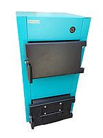 Котел на дровах Protech TT-18c LUX