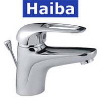Смесители для умывальника HAIBA COSMOS (CHR-001)