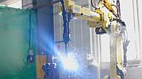 3D автоматический сварочный робот