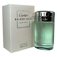 Женская туалетная вода Cartier Baiser Vole Eau de Toilette 100 ml    (Картье Бэйзи Воль)