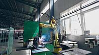 3D автоматический сварочный робот1