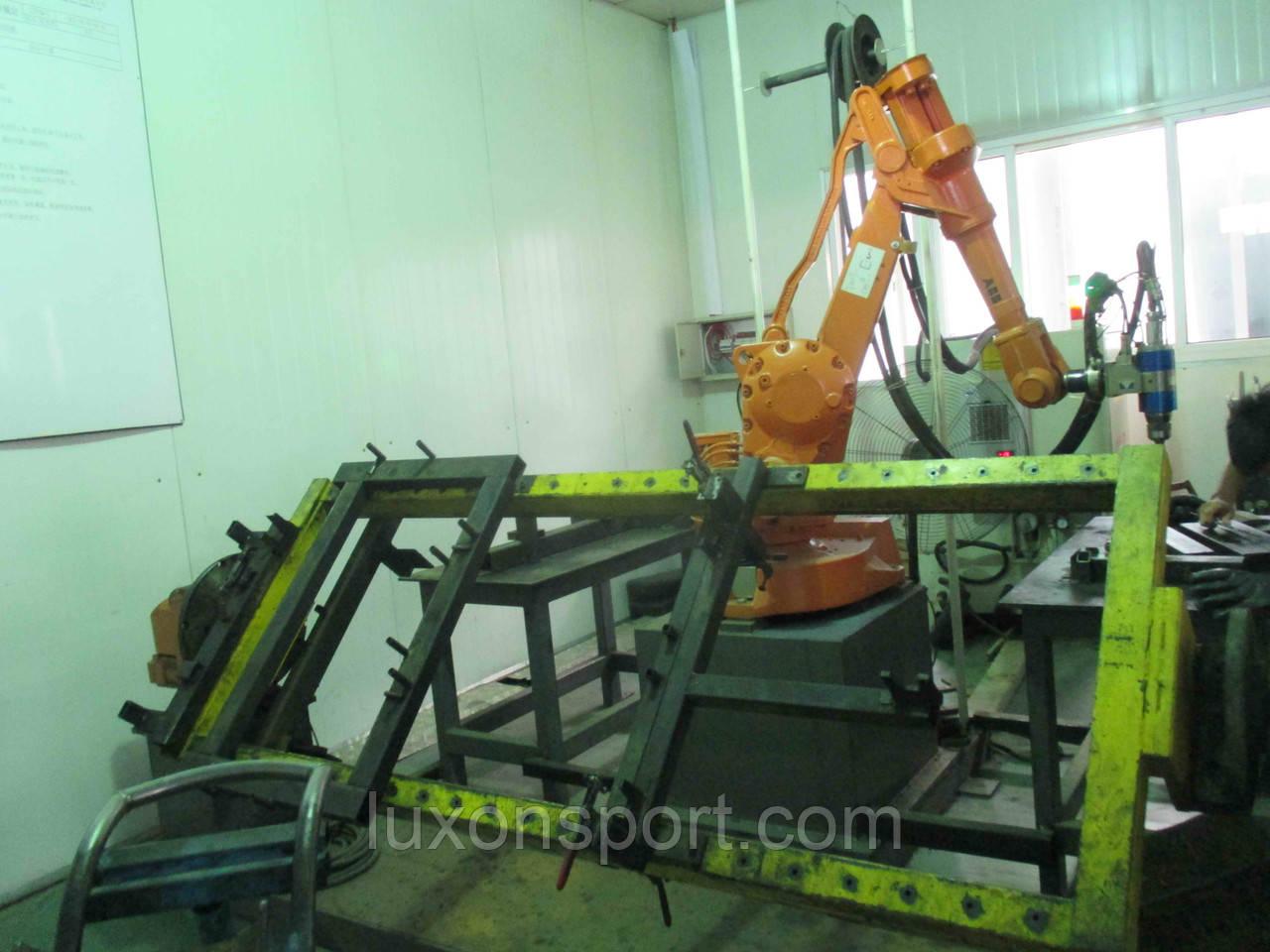 3D Лазерный сверлильный станок