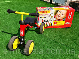 Детский б/у беговел/велобег Puky Wutsch, Германия