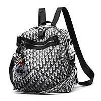 Женский стильный рюкзак Dior