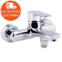 Смеситель для ванны Q-tap Eco CRM 006 хром