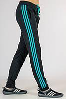 Спортивные штаны женские Classic (черные) размеры:S, M, L, XL, 2 XL