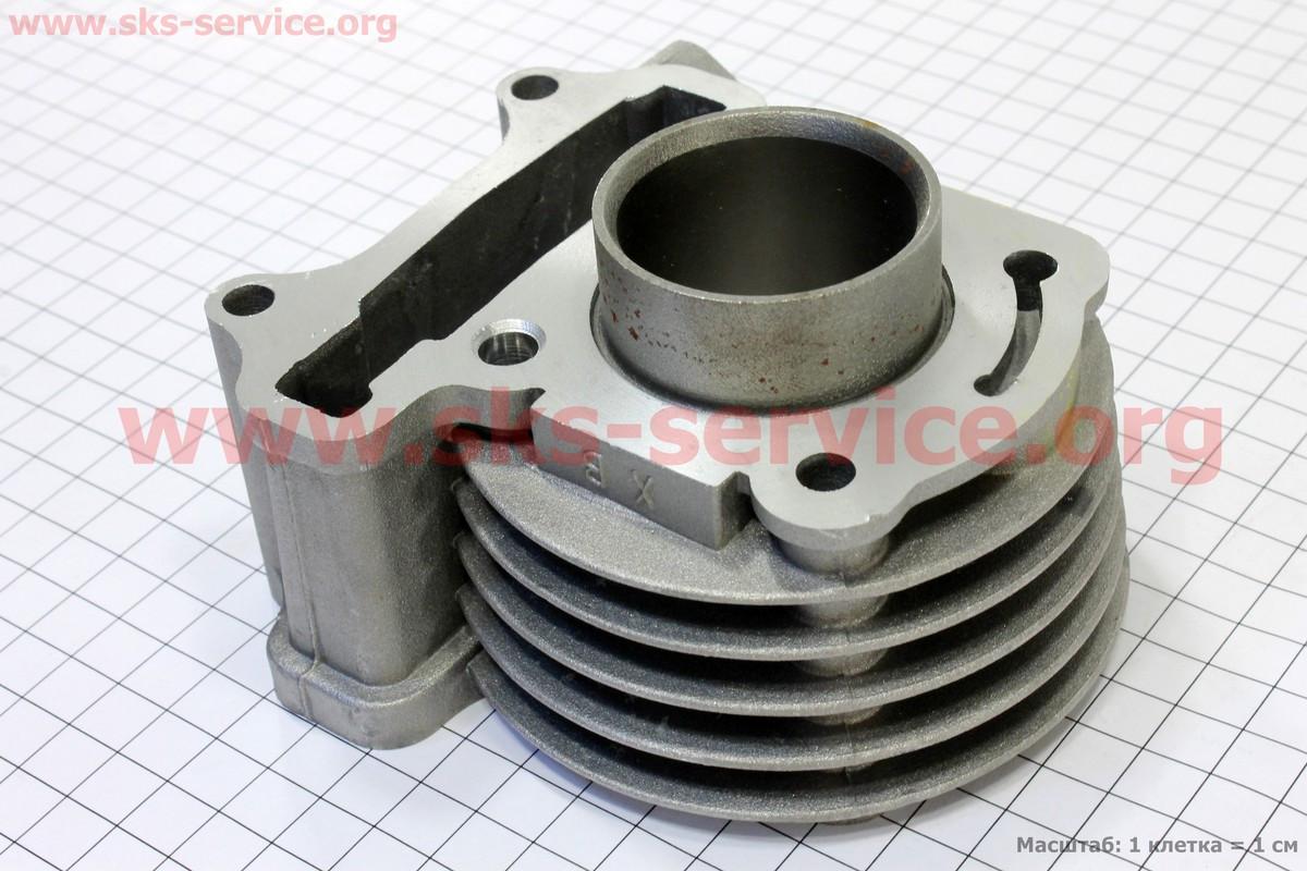Цилиндр 39мм-50cc