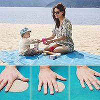Складной коврик для пляжа или пикника