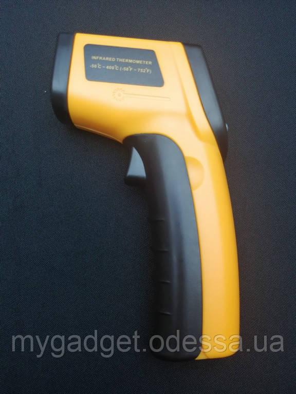 Термометр инфракрасный GM300