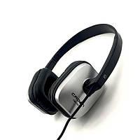 CMH-950 Гарнітура ПК колір срібний