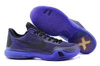Кроссовки мужские Nike Zoom Kobe 10 / ZKM-182