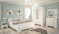 Спальня Ирис от Мебель Сервис