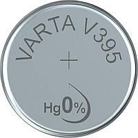 Батарейки Varta SR927SW (395) (399) (199) 1шт