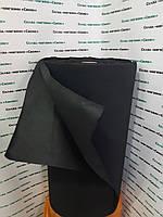 """Геотекстиль черный 3.2х50м (150г/м.кв.). ТМ """"Shadow"""" (Чехия)."""