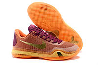Кроссовки мужские Nike Zoom Kobe 10 / ZKM-183